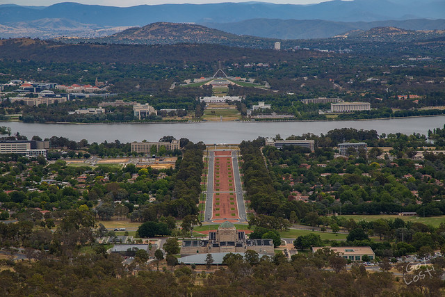 Canberra, ACT, Australia