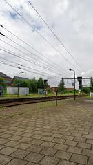 City trip In Mons - July 2016