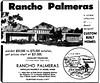 Rancho Palmeras