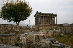 Garni Pagan Temple, 1st century, Armenia