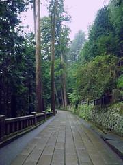 Haruna Jinja Shrine 榛名神社