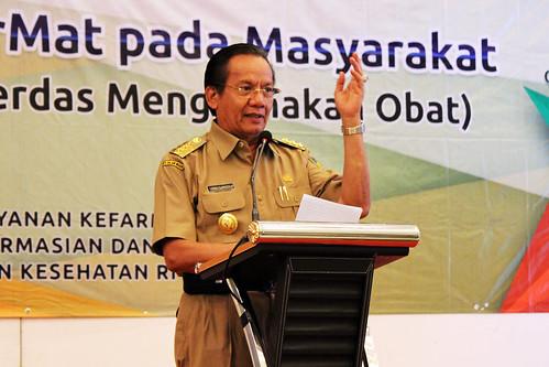 Gema Cermat di Kabupaten Banggai