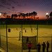 Great night for girl's softball by Gabriela Stevens