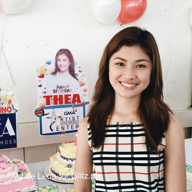 August Birthday Celebrants