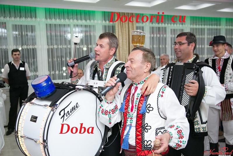 Коллектив DATINA - Doctorii cu Doba