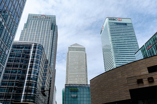 Finance Centre