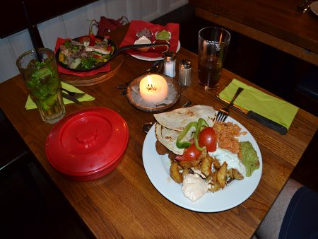Villa Rodizio 1 Restaurante bune in Berlin