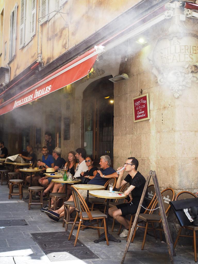 Nice-cafe