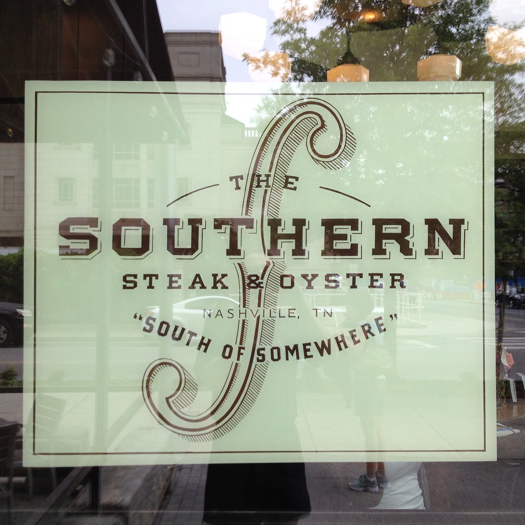 Day 10  Nashville, TN  | The Southern  had the