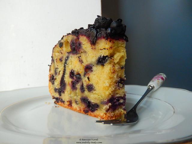 torta di nada