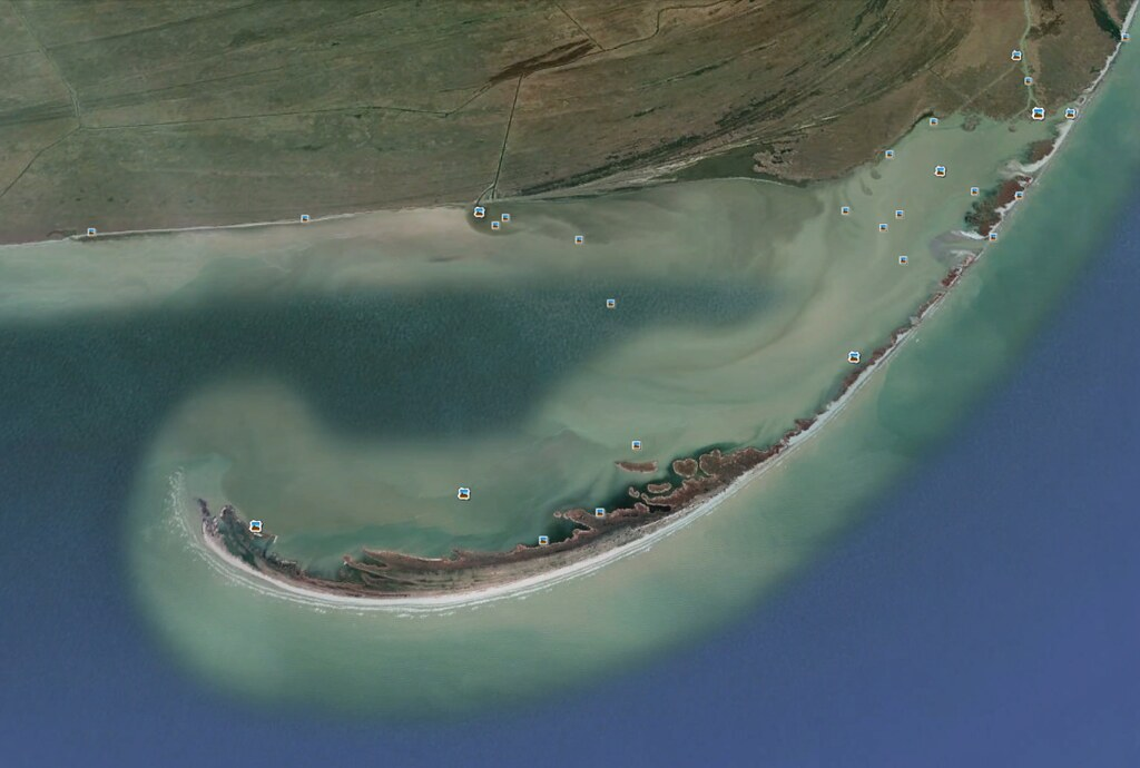 Insula Sacalin Google