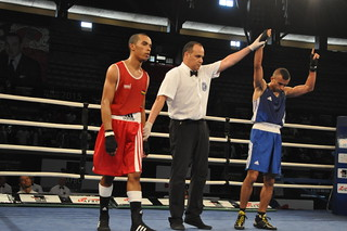 2015 AFBC African Confederation Boxing Championships