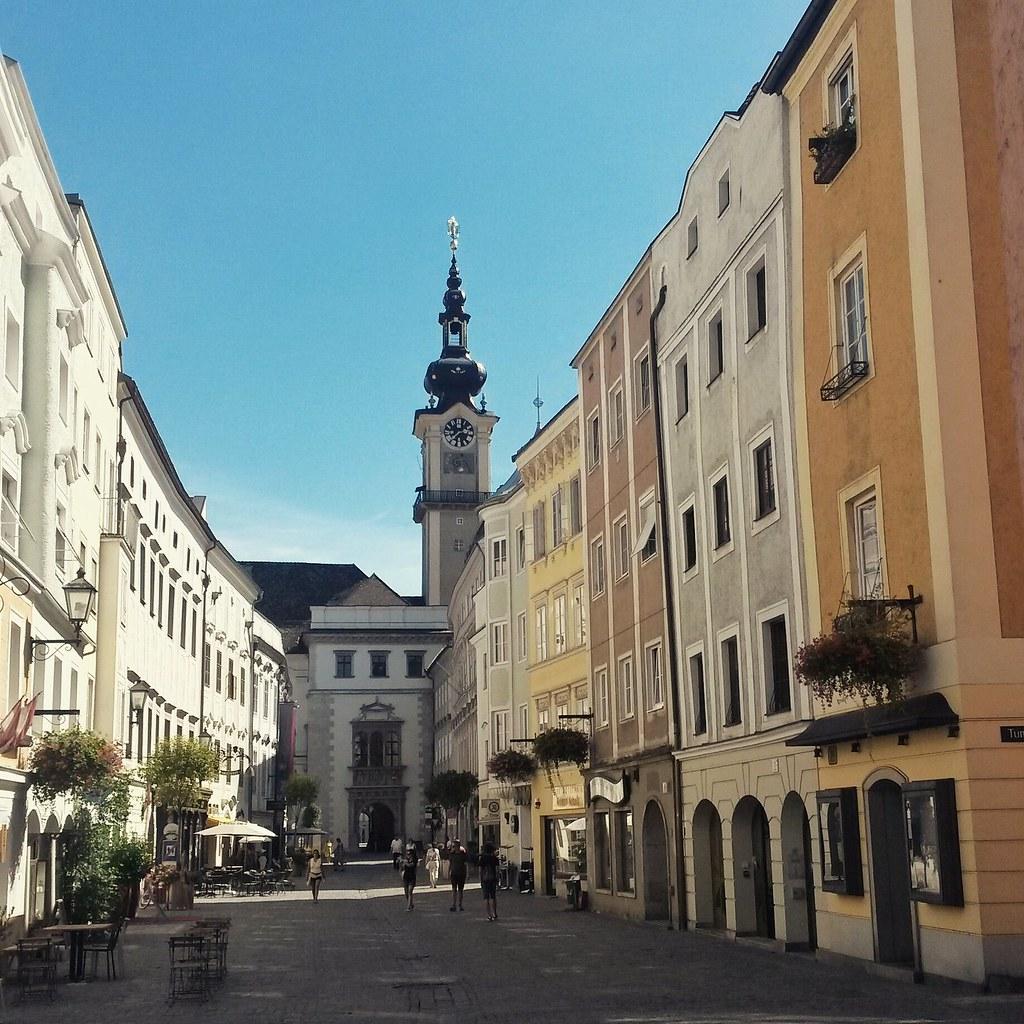 Linz, Itävalta