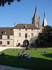 Château de Dourdan (Essonne)