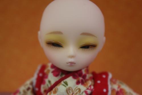 Tsubaki face up