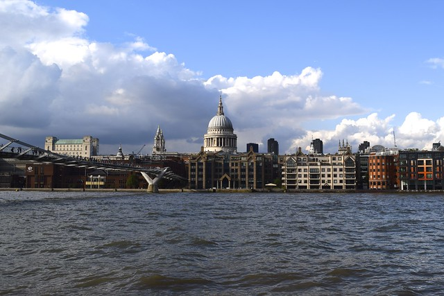 St Paul's Cathedral, London | www.rachelphipps.com @rachelphipps
