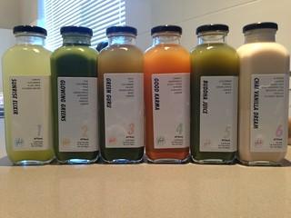 Juice Names