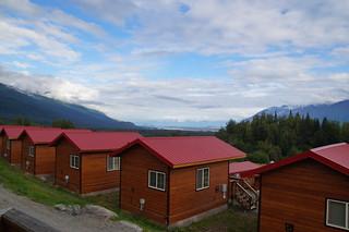 009 cabin