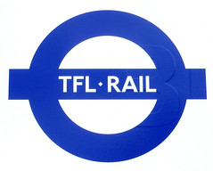 Picture of Category TfL Rail