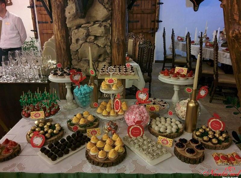 Popasul Dacilor - приветливое, теплое и необычное место! > Фото из галереи `Bucate Delicioase`