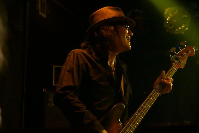 Juz live at Outbreak, Tokyo, 14 Oct 2015. 094