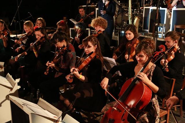 UMLYWOOD BIG BAND « Jazz symphonique à danser »