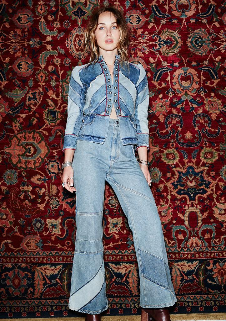 Зелла Дей — Фотосессия для «Teen Vogue» 2015 – 4