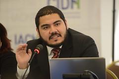 Denuncias sobre corrupción en las instituciones públicas en Honduras
