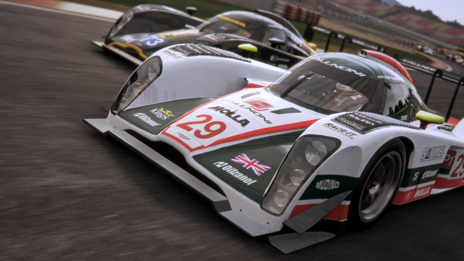 Project CARS Aston Martin Track ExpansionAston Martin Track Expansion 2