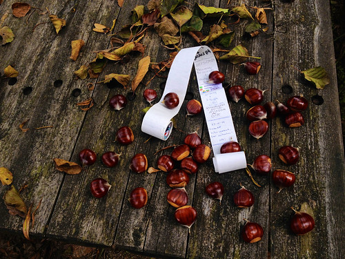 Autumn cache