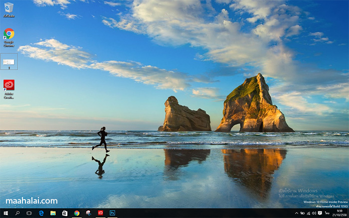 desktop windows 10