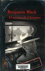 Benjamín Black, El secreto de Christine