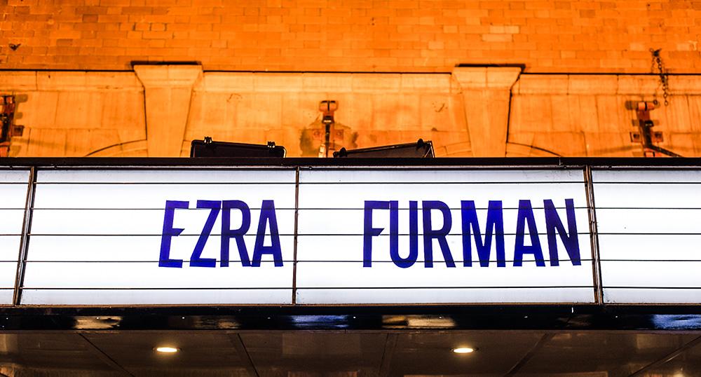 BTS: Ezra Furman
