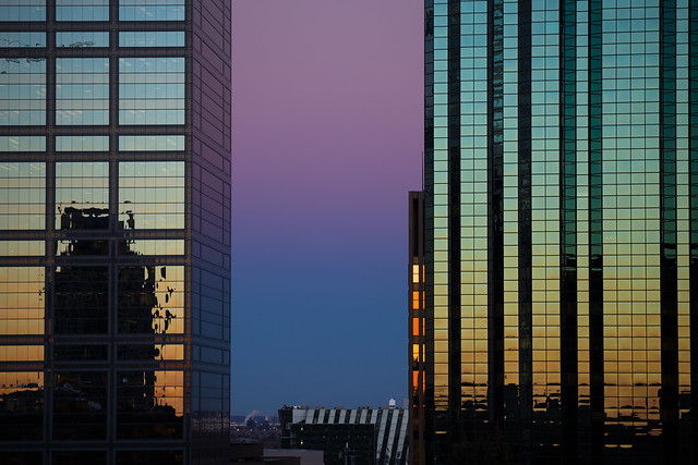 Sunset Gradients