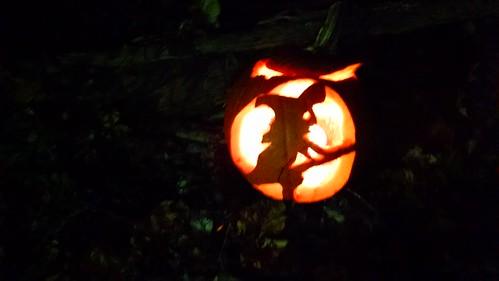 Greenbelt Pumpkin Walk, October 24, 2015