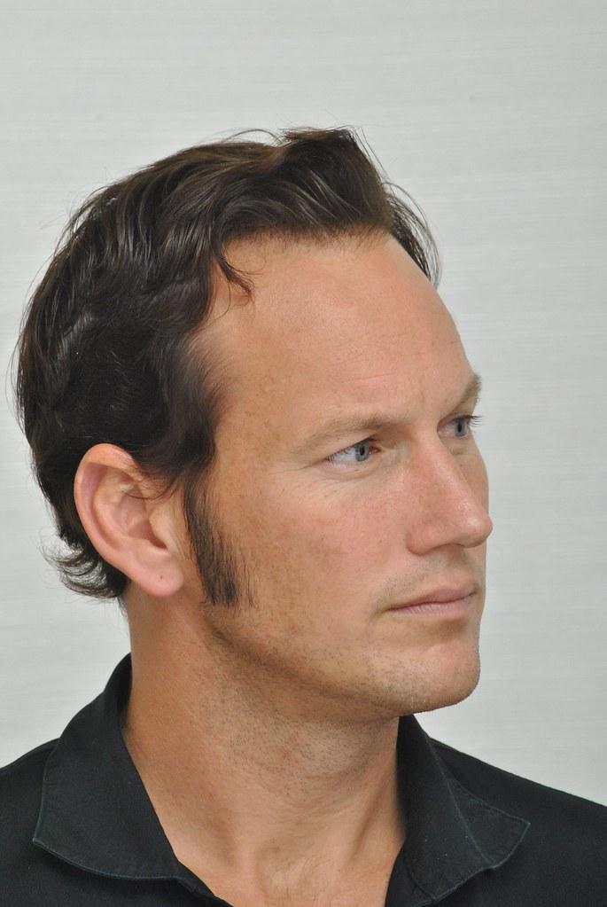Патрик Уилсон — Пресс-конференция «Фарго» 2015 – 13