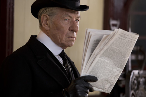 Mr. Holmes - screenshot 5