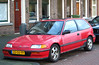1991 Honda Civic 1.5i GLX