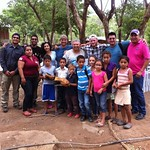 Engineers Without Borders 2015 Trip