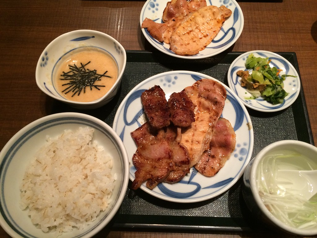 2015 Autumn Japan Trip Day 3: Tokyo