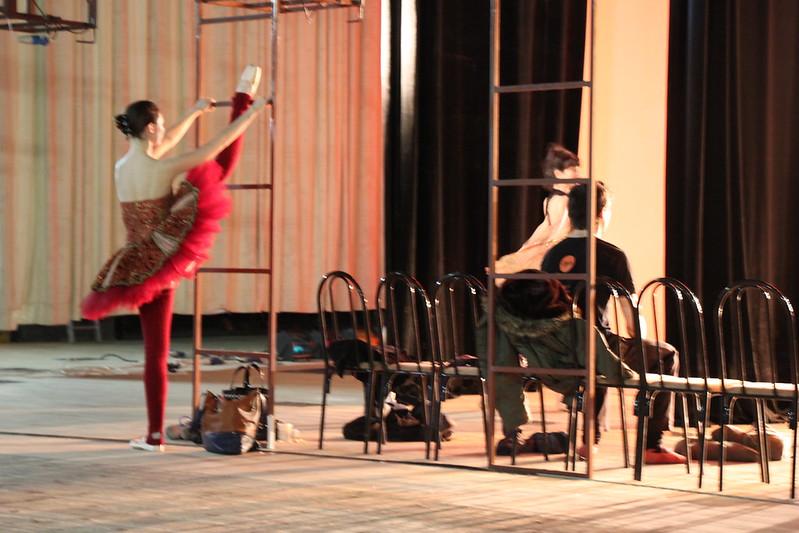 Гранд Опера. Балет