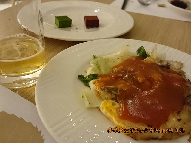 台茂漢來海港餐廳自助餐吃到飽38