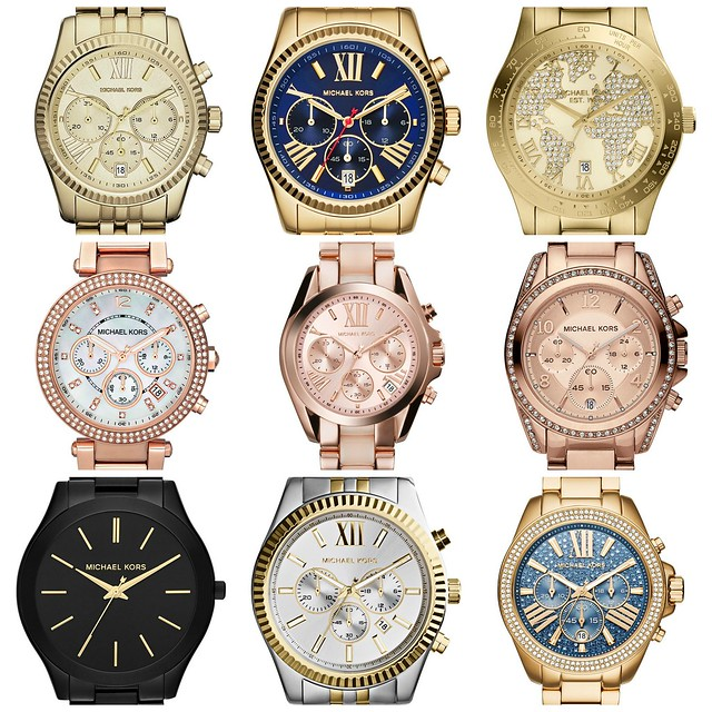 kors watches on sale
