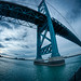 The blue water and blue pylon by _Matt_T_