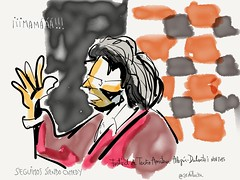 IX Festival de Teatro Amateur de Alegria-Dulantzi 2015 - SEGUIMOS SIENDO COMEDY