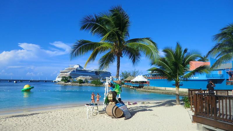 Jamaica puerto