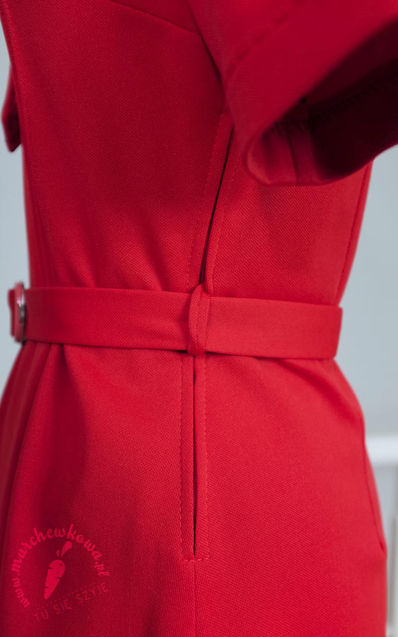 diolen, vintage, 1960s, dress, szmizjerka, sukienka, lata '60,