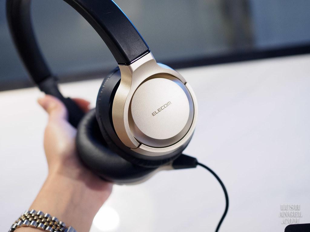 elecom-hi-res-headphones