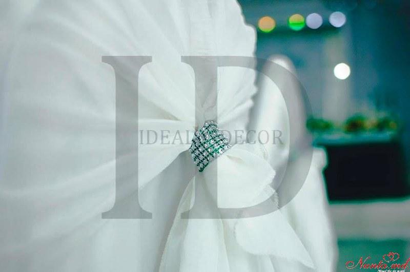 Ideal Decor  > Foto din galeria `Nuntă de smarald M&M`