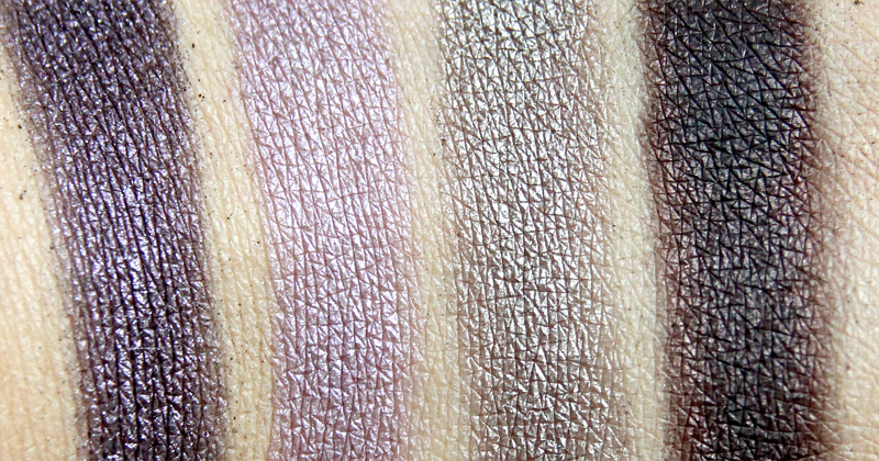 Urban Decay Vice4 swatch(3)